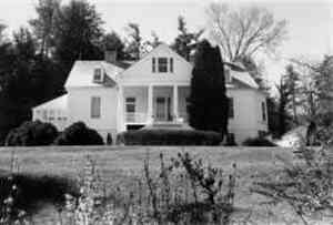Carl Sandburg Home National Historic Site